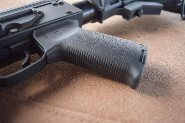 Definitive Arms AKX-9