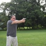The 4 Basic Firearms Safety Rules