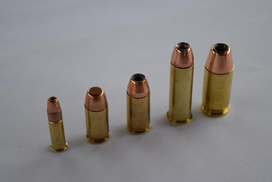 9mm, vs .38 special