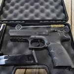 Baby Desert Eagle 3 Review