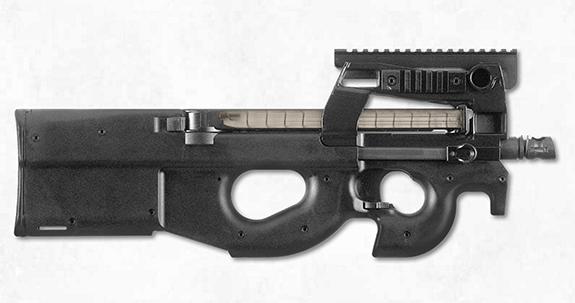 FN P90 SBR