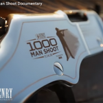 Henry 1,000 man shoot