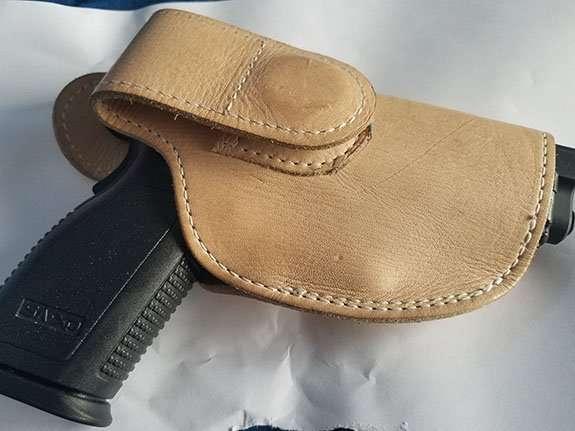 JM4 Tactical holster
