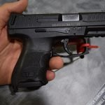NRAAM: HK Shows Off Their VP9SK