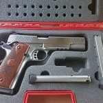Zenith Firearms Tisas 1911
