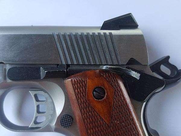Zenith Firearms