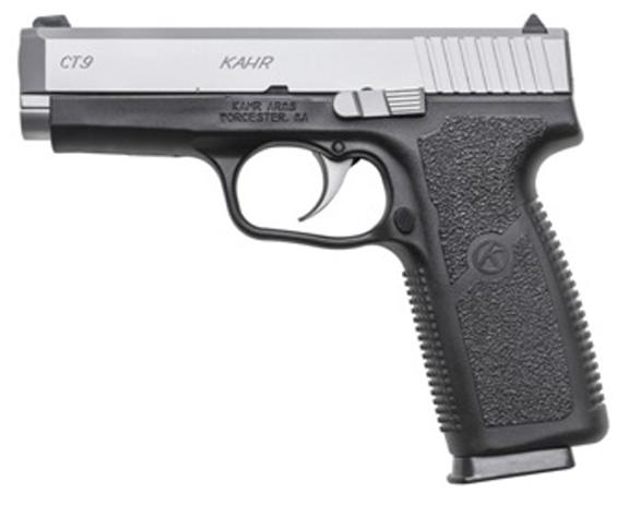 Kahr Arms CT9