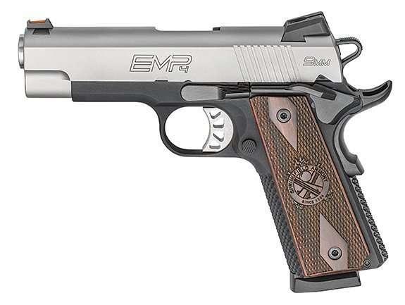 Springfield Armory EMP4