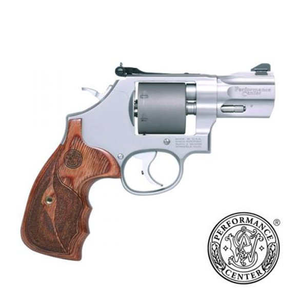 S&W 986 9mm