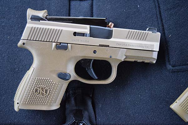 Fns compact