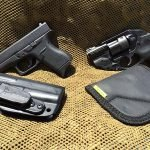 Revolver Vs Pistol For EDC, Which Is Better?