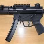 Zenith Firearms Review: MP5 Clone, Z-5K