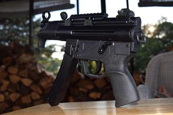 Zenith Firearms review