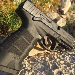 Gun Test: Sarsilmaz SAR 9 Review