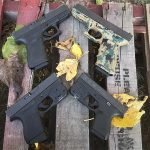 The Arguments For Owning More Than One Handgun