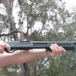 "Remington Model 870 Tac 14 Review: Is It Just A ""Short Shotgun?"""