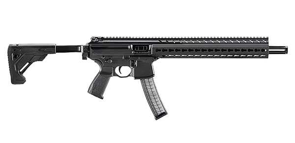 best pistol caliber carbine