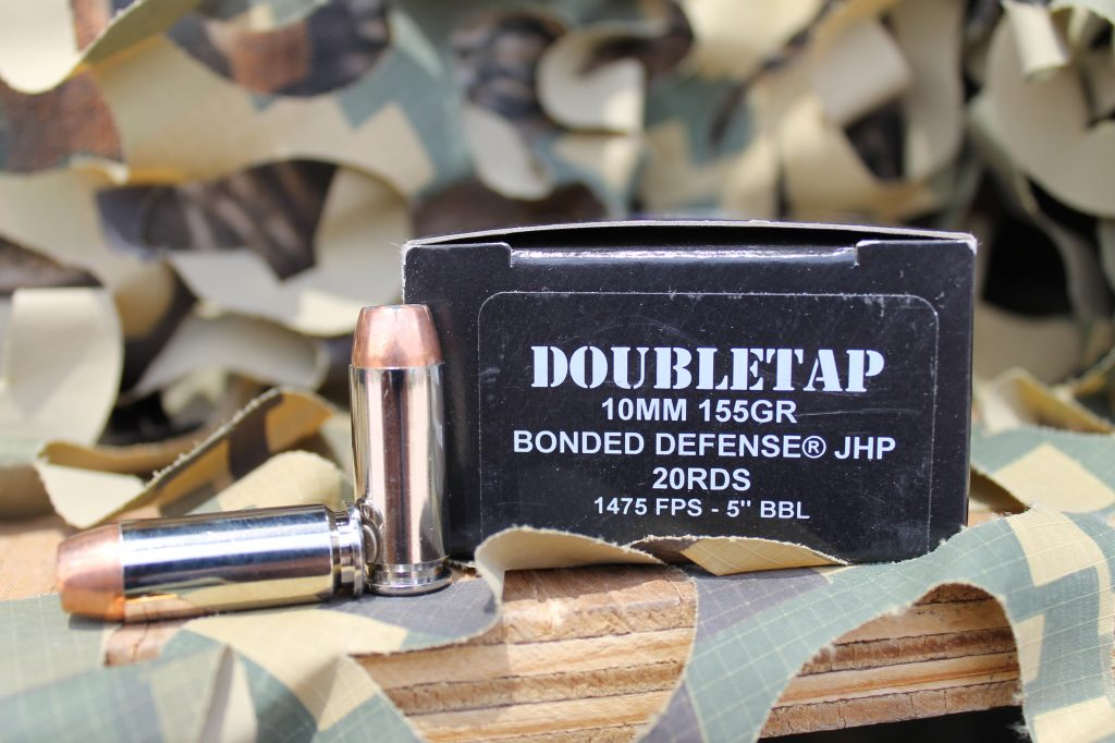 Double Tap 10mm