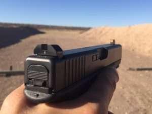 xs f8 sights