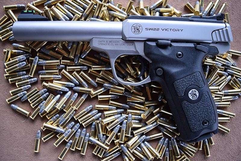 best 22 pistols