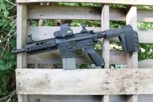 SIG P516 Pistol
