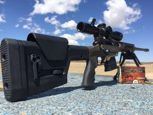 savage 10 ba stealth evolution