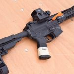 Stag Arms 10mm Pistol Caliber Carbine