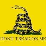 The Meaning of the Gadsden Flag in Today's Society