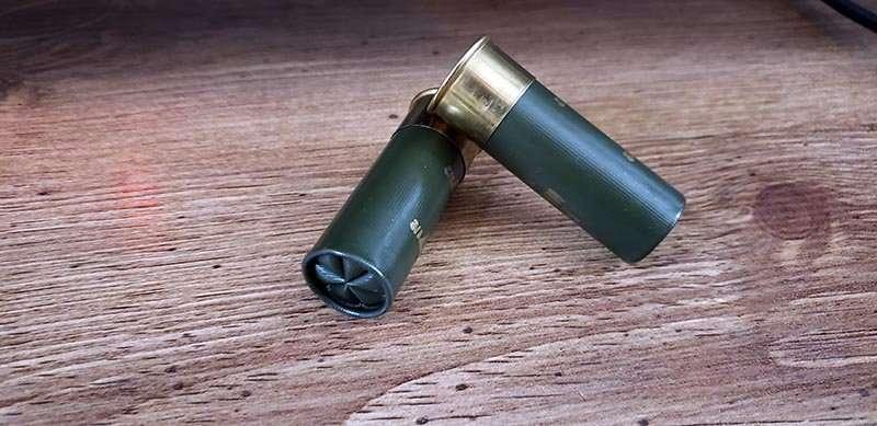 12 gauge shot shells