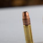 Rimfire Rifle Ballistics
