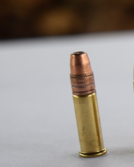22lr ballistics