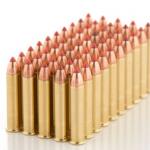 22 Magnum Ballistics Charts
