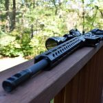 Rifle Barrel Break-In And Proper Cleaning: