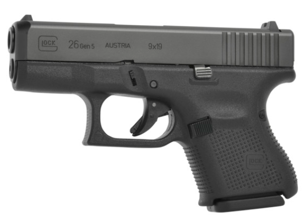 best glock for concealed carry