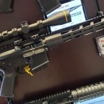 Ruger's New Rifle in 350 Legend