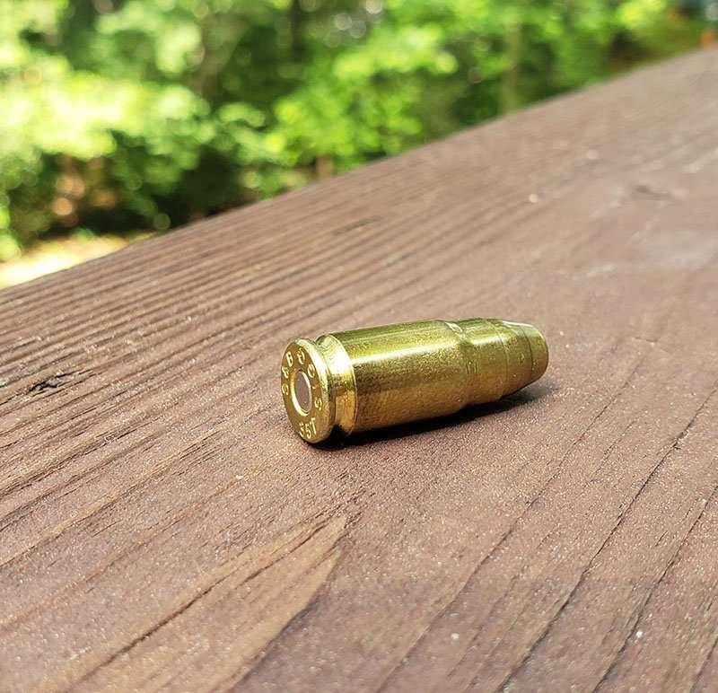 357 sig ballistics