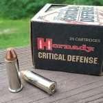 38 special ballistics chart
