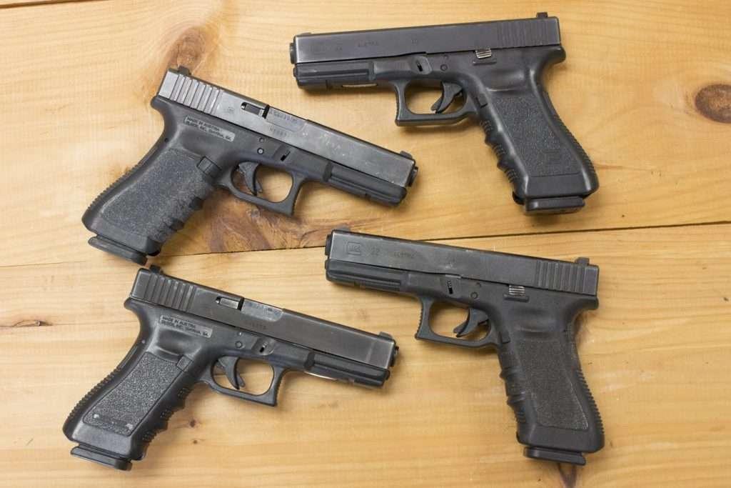 best budget guns