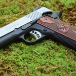 Springfield Armory EMP 1911 Review