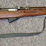 SKS Rifle - Its History