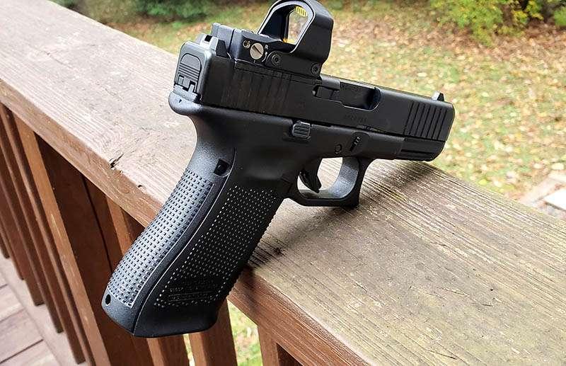 glock 45 mos