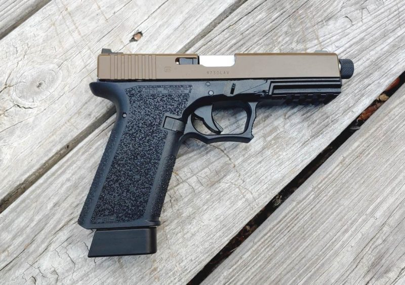 polymer 80 glock review