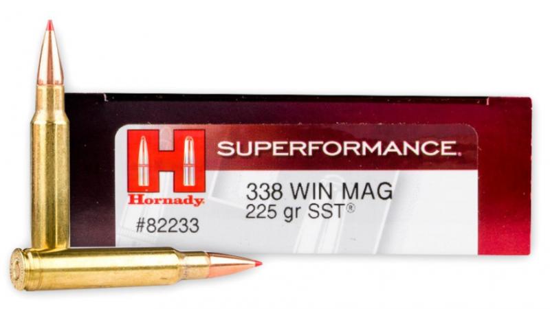 338 winchester magnum ballistics