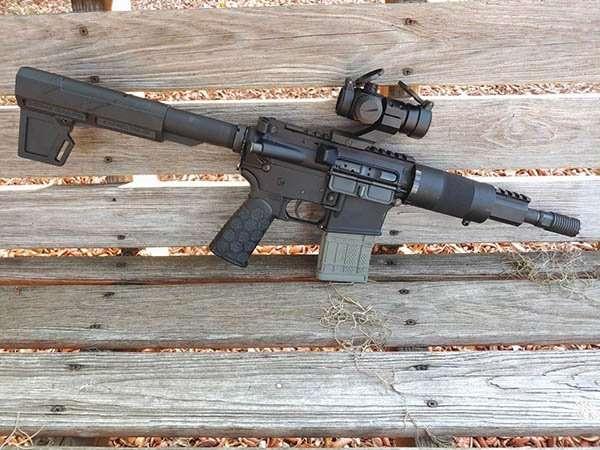spot scope ar-15