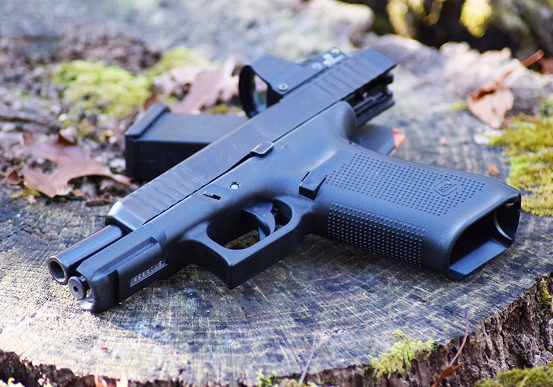 glock 45 review