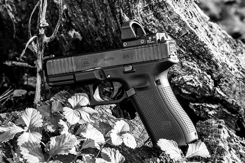 glock 45 mos review