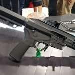 POF Rebel 22 Pistol [Video] at SHOT Show 2020