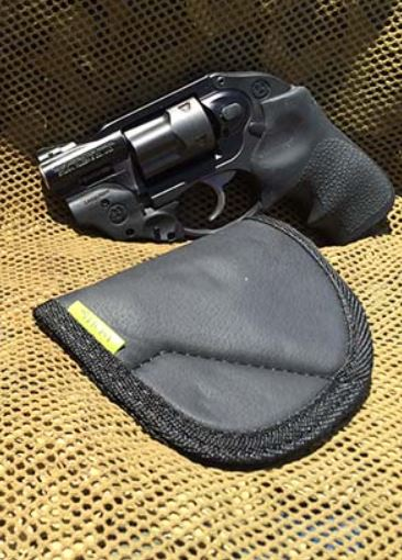 best 38 special concealed carry revolver